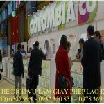 Dịch vụ làm giấy phép lao động người nước ngoài tại Đồng Nai