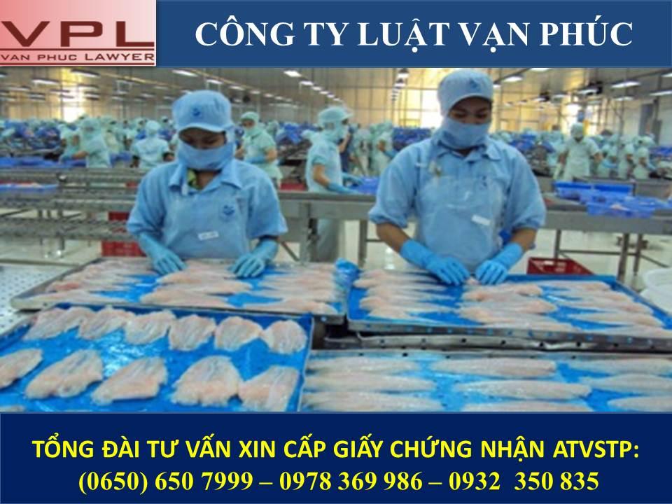 Thu tuc xin cap giay phep an toan ve sinh thuc pham tai Binh Duong