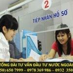 thu tuc dieu chinh giay chung nhan dau tu nuoc ngoai tai binh duong