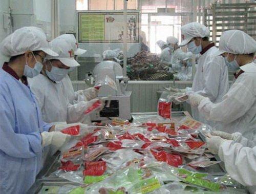 dịch vụ làm giấy phép vệ sinh an toàn thực phẩm tại bình dương đồng nai