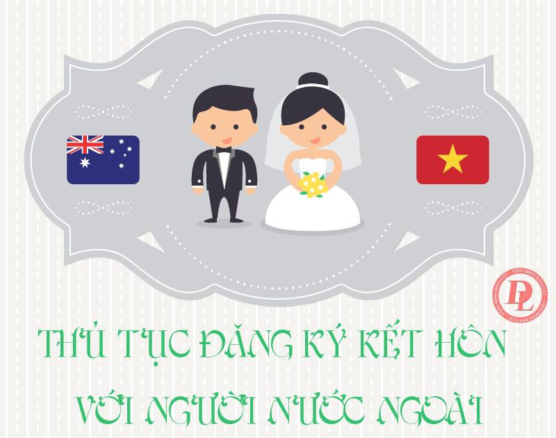 Dịch vụ tư vấn đăng ký kết hôn nước ngoài tại Đồng Nai, Bình Dương