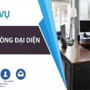 thành lập văn phòng đại diện công ty nhanh